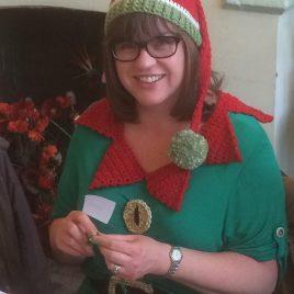 Re-made by Sam Festive Christmas Crochet Retreat