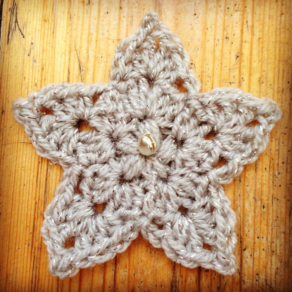 Star Crochet Pattern Re Made By Sam