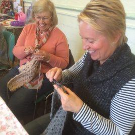 Re-made by Sam Saturday Crochet Club