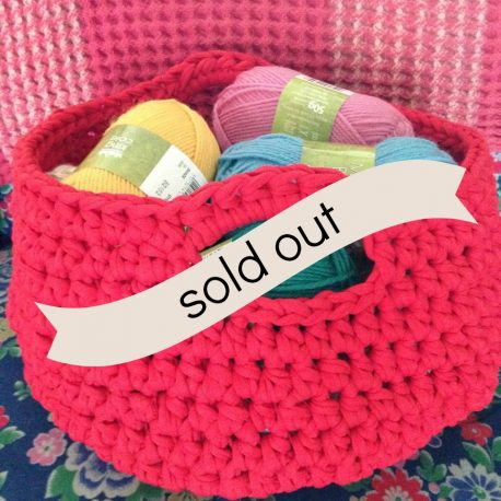 basket sold out