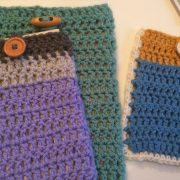 Learn to Crochet Beginners Course Ivinghoe Tring
