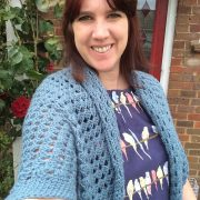 re-made by sam handmade crochet granny cardies for adults
