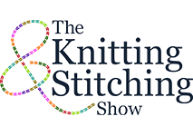 re-made by sam tutor at the Knitting and Stitching Show