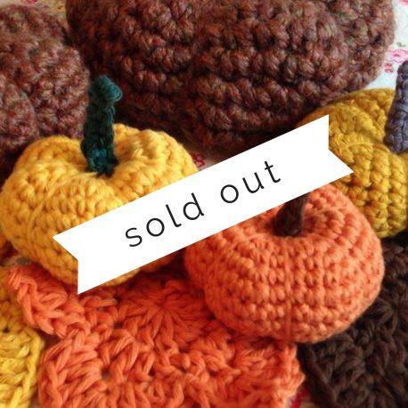 pumpkin workshop 19th october evening sold out
