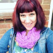 Plaited Crochet Cowl Workshop - Re-made by Sam