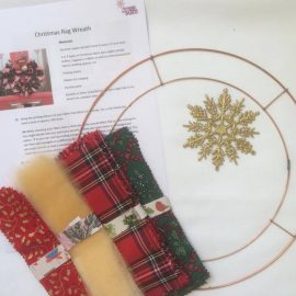 craft and crochet kits