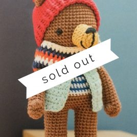 Picapau animals workshop sold out