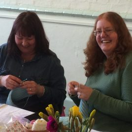 Saturday Crochet Catch-up