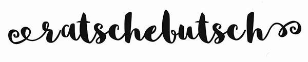Ratschebutsche logo