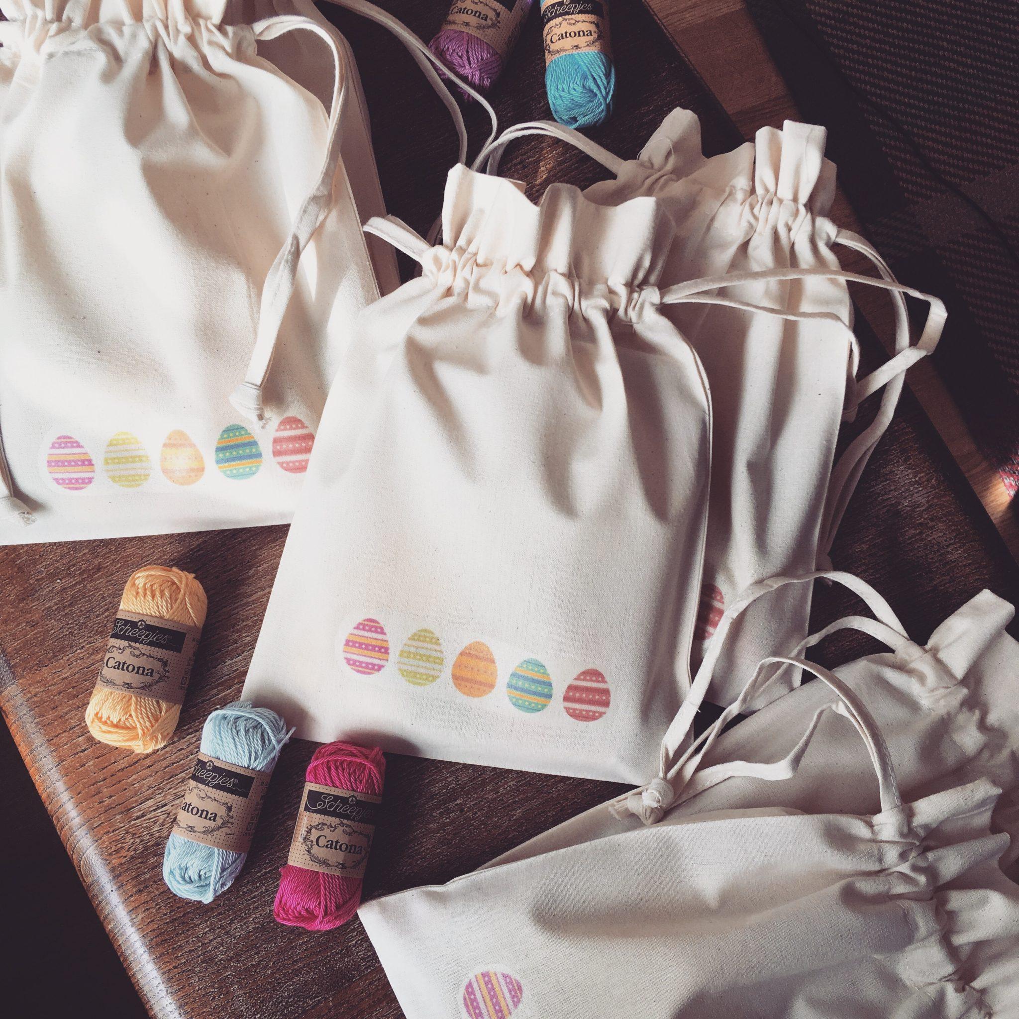 Crochet Subscription Boxes - Hello Subscription | 2048x2048